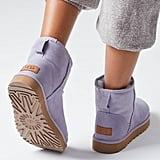 UGG UO Exclusive Classic Mini II Ankle Boots