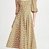 Staud Swells Dress