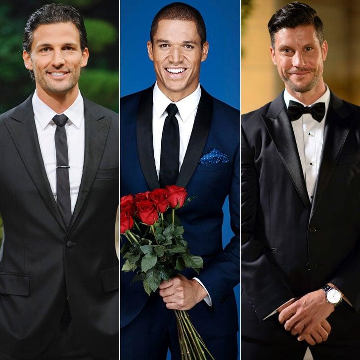 Bachelor Australia: Australian Bachelors Tim Robards Blake Garvey Sam Wood