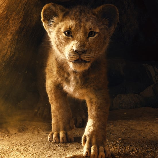 Is the Disney Lion King Remake Animated?