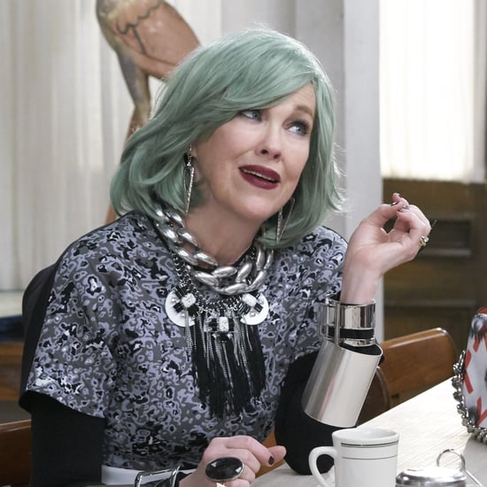 Catherine O'Hara Named Moira Rose's Wigs After Real Friends