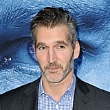 Showrunner David Benioff