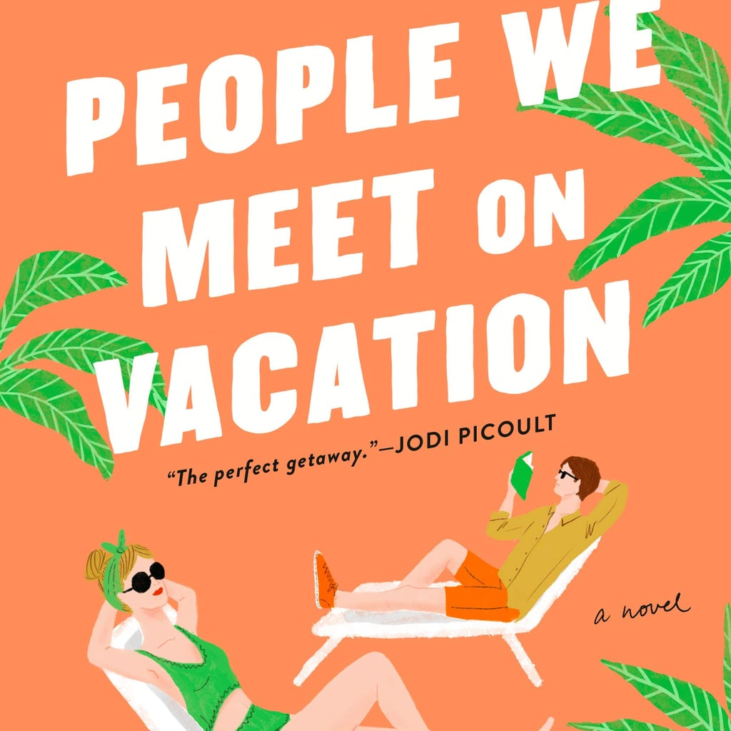 People We Meet on Holiday by Emily Henry Review