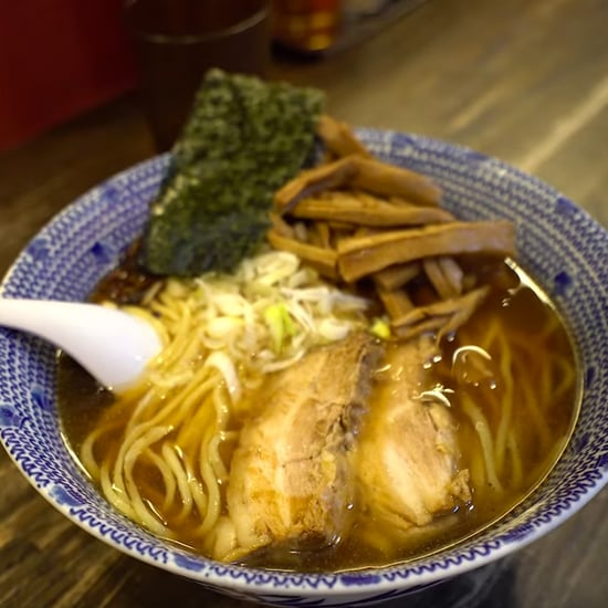What It's Like to Own a Japanese Ramen Restaurant