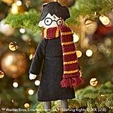Pottery Barn Kids Harry Potter Ornament