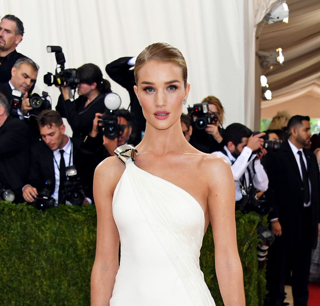 Celebrity Hair and Makeup at Met Gala 2016