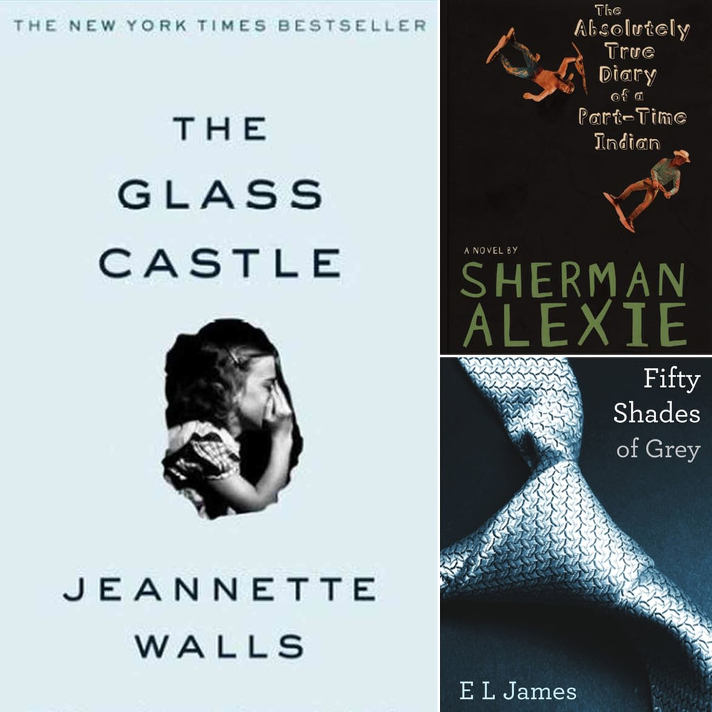 The Most Controversial Books of the Past Year