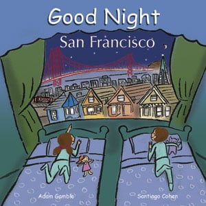 Texts and Tunes:  Good Night Our World
