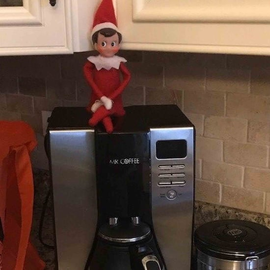 Why This Mom Did Elf on the Shelf For Another Year