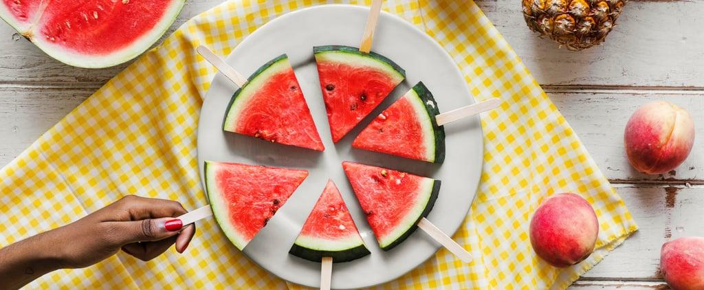 Watermelon Tequila Pops Recipe