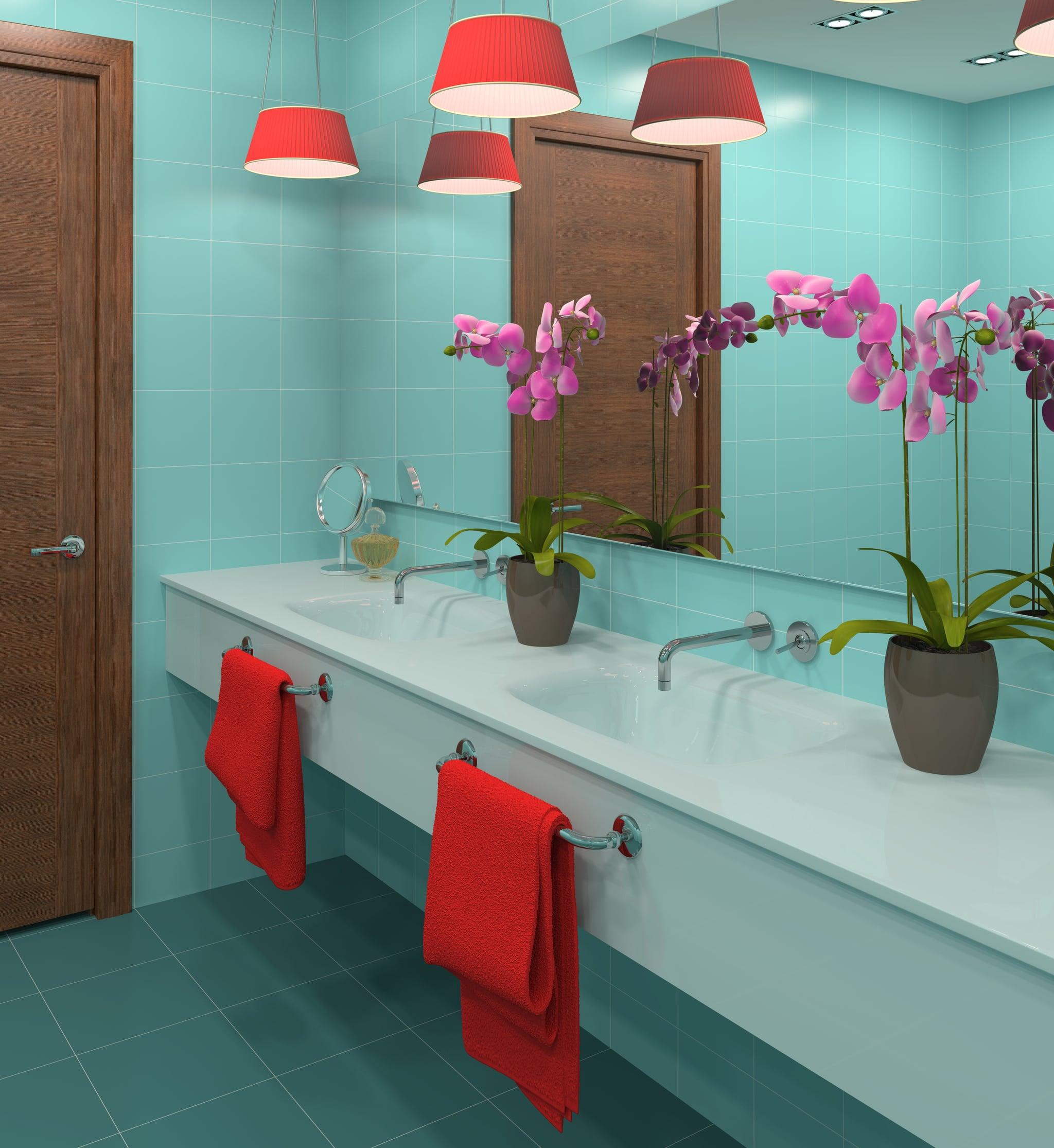 Workplace Bathroom Etiquette Popsugar Career And Finance