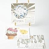 Kelly Kay 2015 Desk Calendar With Easel ($50)