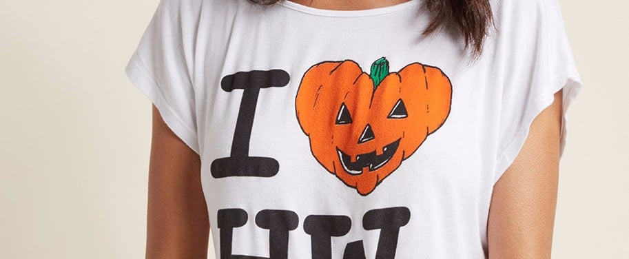 ModCloth Halloween Sale