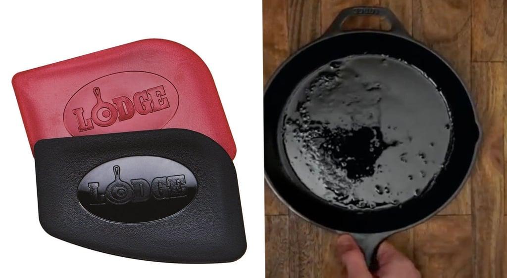 Best Pan Scraper For Removing Food