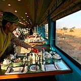 India — Royal Rajasthan on Wheels