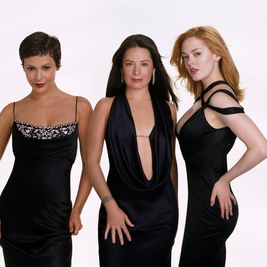 Charmed Cast Quotes About the Reboot