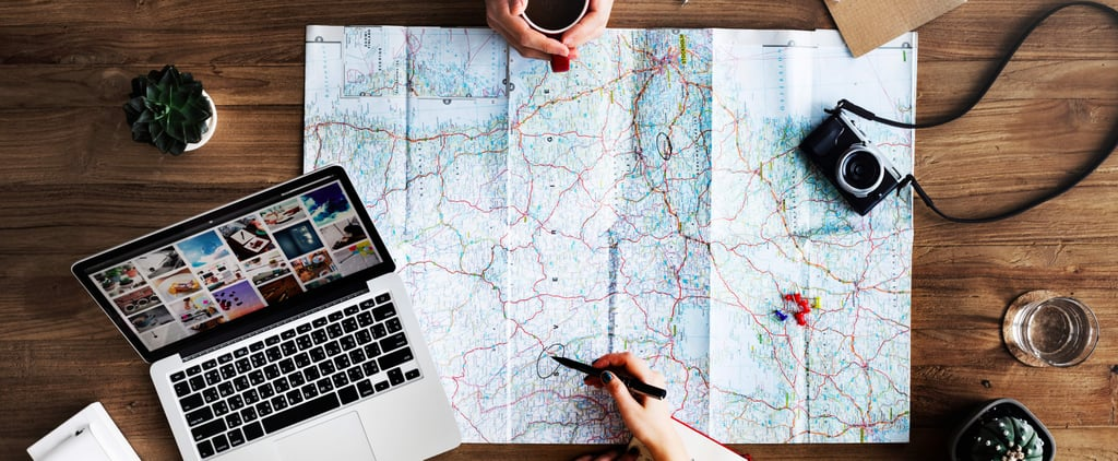 4 Travel Mistakes You're Probably Making When Planning Your Vacation