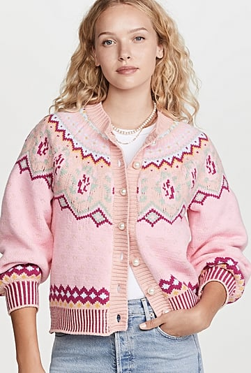 Best Fair Isle Sweaters