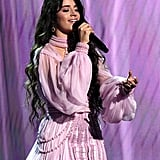 Camila Cabello's Performance at the Grammys 2020 Video