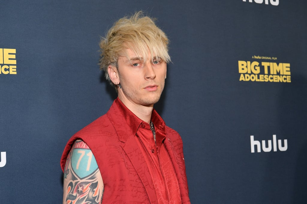 Who Has Machine Gun Kelly Dated?