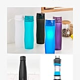 Water Bottles That Remind You to Drink
