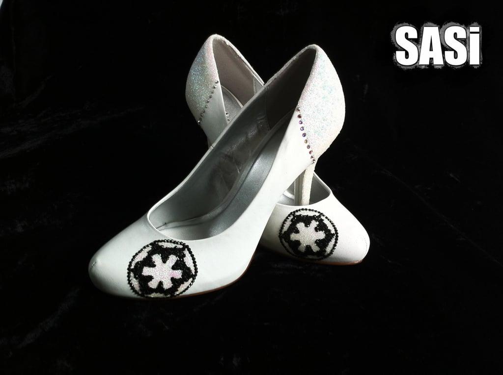 Star Wars Empire Pumps ($65-$75)