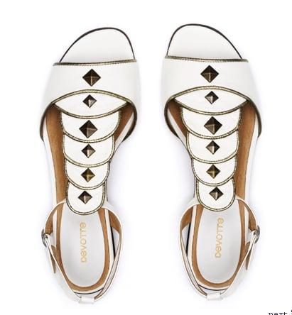 Devotte Spring/Summer 2008 footwear collection.