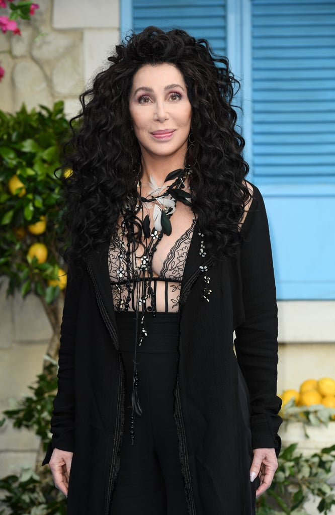 "Madonna. Beyoncé. Rihanna. In the history of mononymous entertainers, perhaps one of the most legendary is, of course, Cher. We've always known her as, well, Cher, so it's no surprise that one would find themself curious about her real name. While ""Cher"" has been the iconic singer's stage name since she hit the scene back in the early '60s, the outspoken 72-year-old — who recently shared her impressive exercise routine in an interview with Ellen DeGeneres — was actually born Cherilyn Sarkisian. Her father, John Sarkisian, was an Armenian-American truck driver and her mother, Georgia Holt (born Jackie Jean Crouch), was a model and bit-part actress with claimed Irish, English, German, and Cherokee ancestry.  At the start of her career, Cher recorded songs under the names Bonnie Jo Mason and Cherilyn. When she hooked up with Sonny Bono (both personally and professionally), they originally adopted the band name Caesar & Cleo. But in early 1965, they began calling themselves Sonny & Cher. ""I Got You Babe"" was released that same year . . . and the rest is pretty much history. Keep reading for some glamorous photos of Cher throughout her career, then see more celebrities whose real names might surprise you."