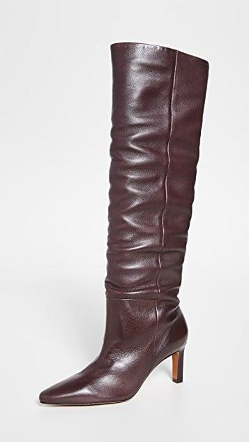 Zimmermann Tall Slouchy Boots