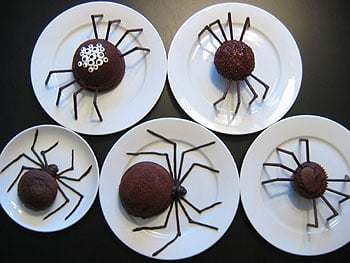 Yummy Link: Creepy Cakes