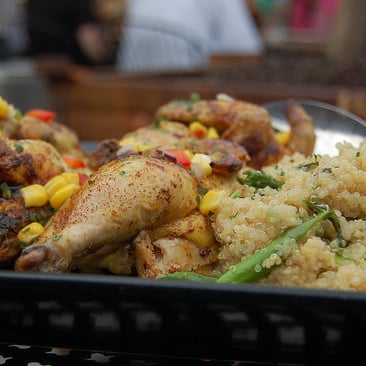 What Are Cornish Game Hens?