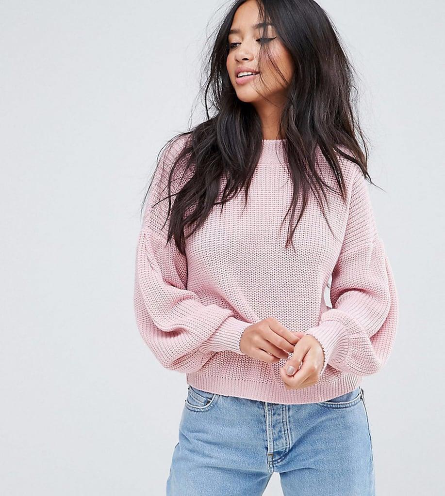 Petite Sweaters