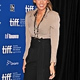 Pictures from The Town TIFF