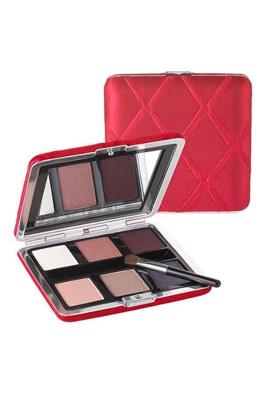 New Product Alert: Lancome Color Design Eye Palettes