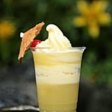 The Dole Whips are chronically addicting.