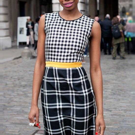 Plaid Fashion Trend | Shopping