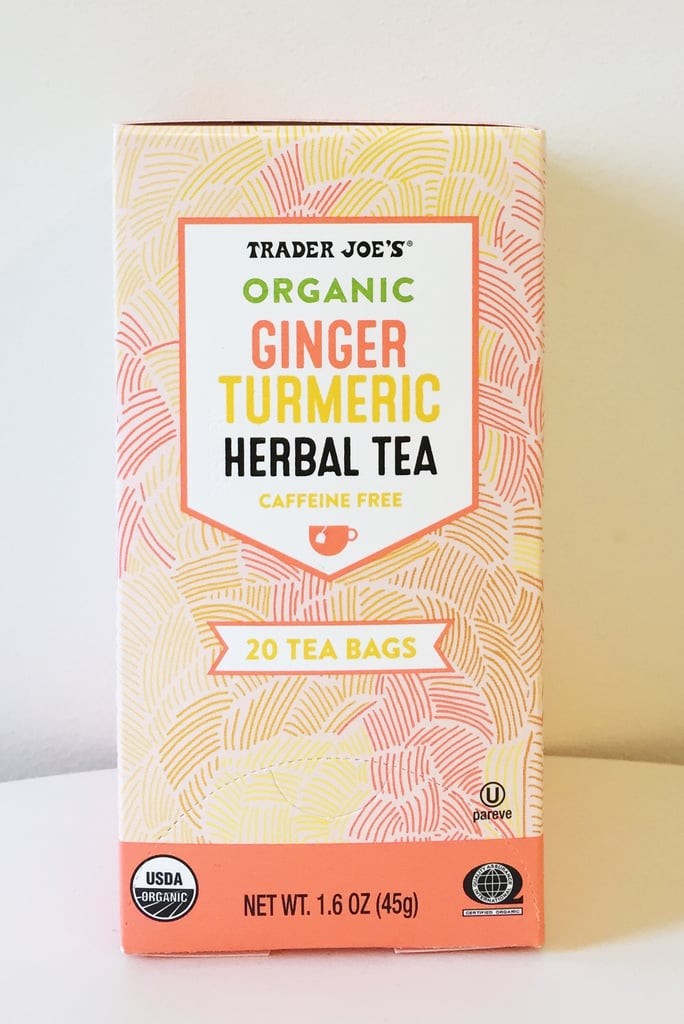 Pick Up: Organic Ginger Turmeric Herbal Tea ($2)