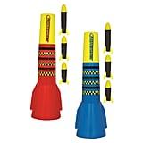 Aqua Rockets