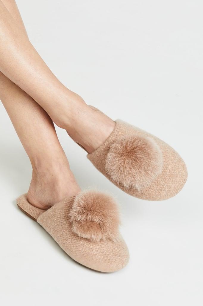 Best House Slippers For Women