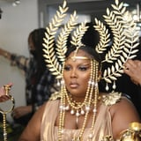 Exactly How Lizzo's Makeup Artist Created That Goddess Glow For the