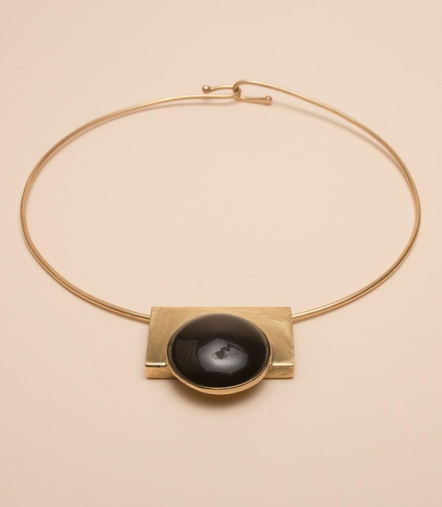 My Pick: Maaari Onyx Lunar Collar