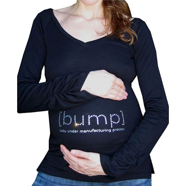Blinged-Out Bump