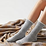 Terry Slipper Socks