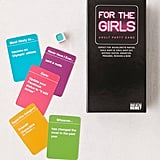 For the Girls Party Game