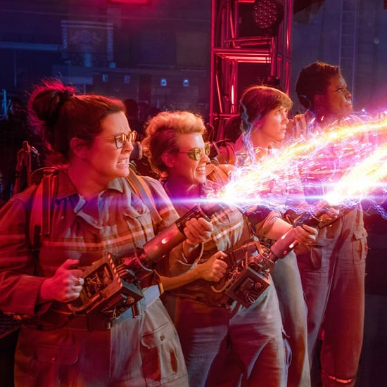 Ghostbusters' Opening Weekend Box Office
