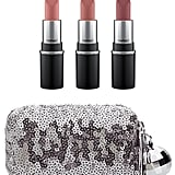MAC Snow Balll Mini Lipstick Kit in Cool