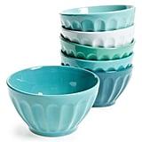 American Atelier Set of 6 Latte Bowls ($30)