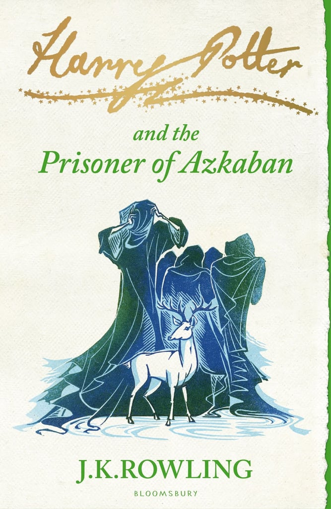 Harry Potter and the Prisoner of Azkaban, UK Signature