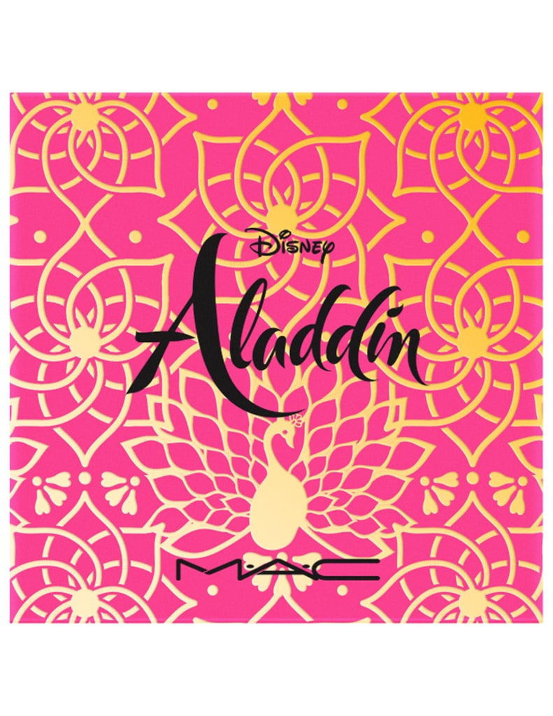 MAC Aladdin Crystal Glaze Box