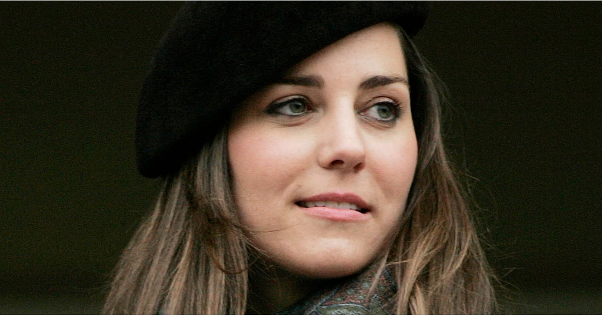 What Did Kate Middleton Do Before She Got Married Popsugar Celebrity